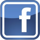 Facebook icon big