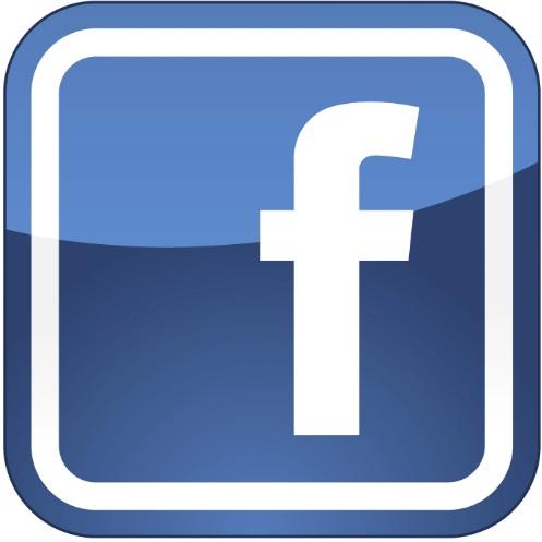 Facebook icon big