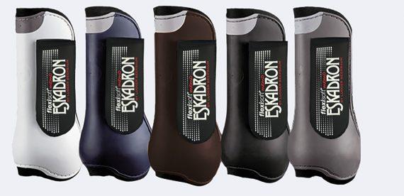 Flexisoft Memo Boots Colours