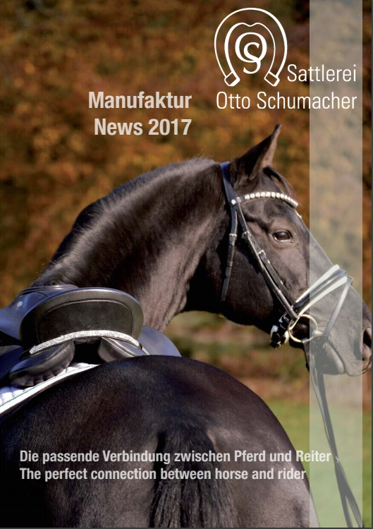 News 2017 Otto Schumacher