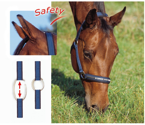Eskadron Safety-halter