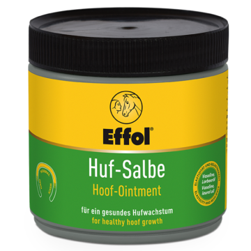 Effol Hoof Ointment black