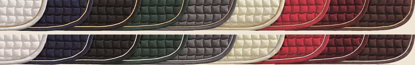 Eskadron Cotton Saddle Cloth