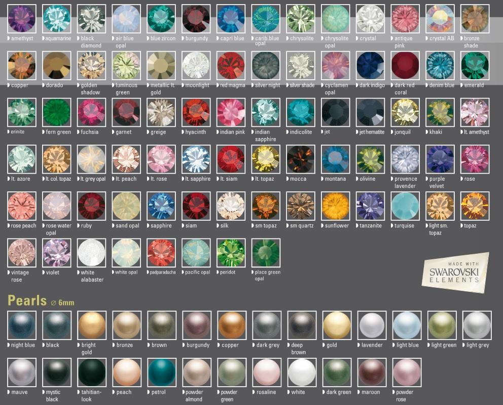 schumacher crystals 1