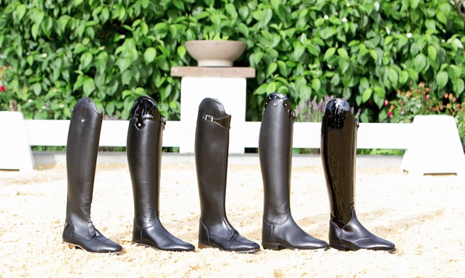Konigs Dressage Boots