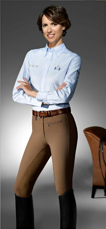 Pikeur Lugana ladies breeches