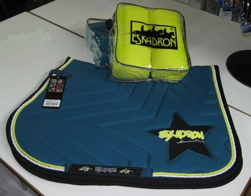 Next Generation Star cloth with bandages