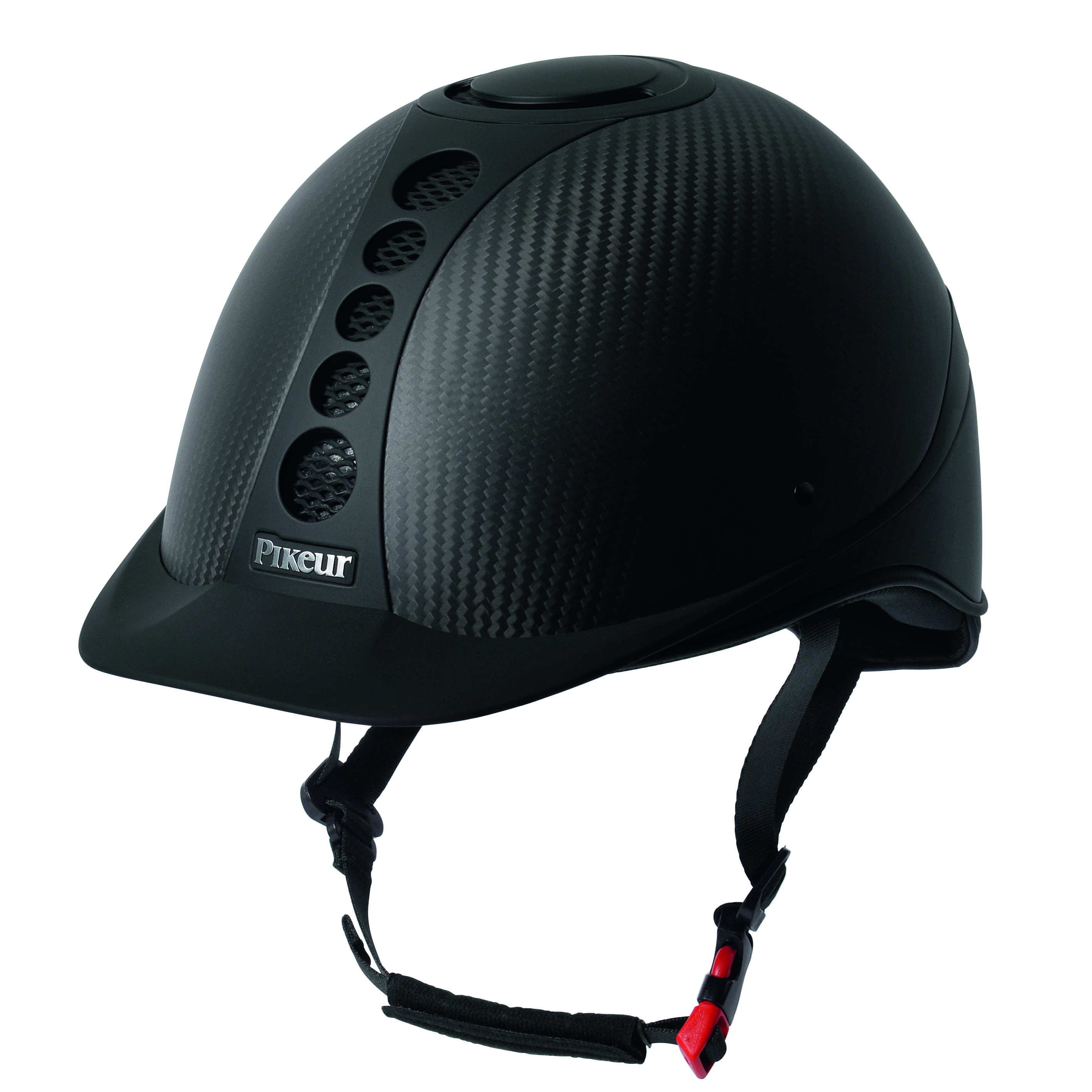 Pikeur Prosafe Performance Helmet Matt Black