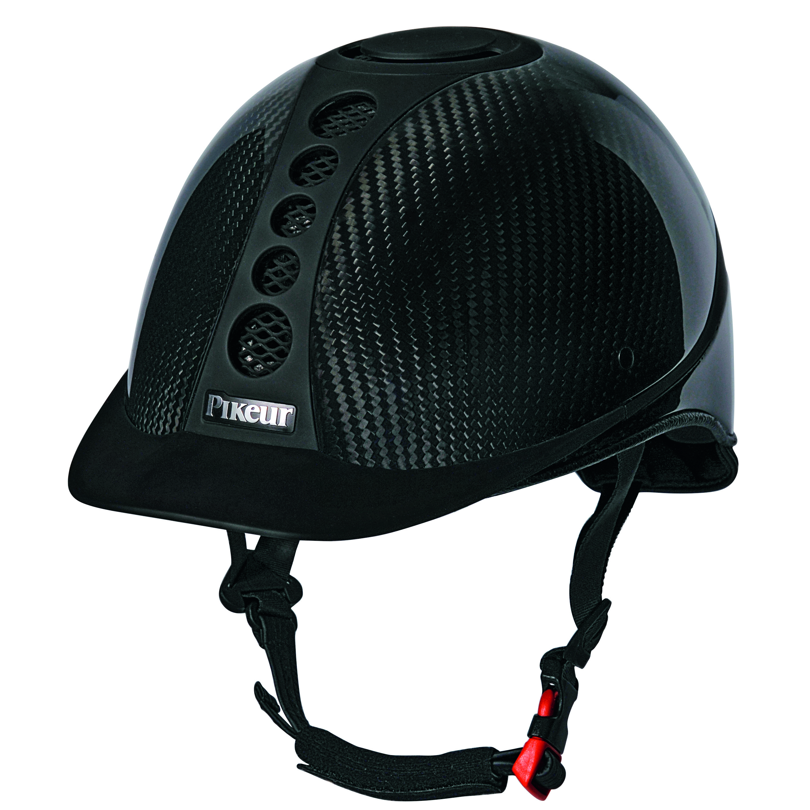 Pikeur Pro-Safe Performance Helmet Brilliant