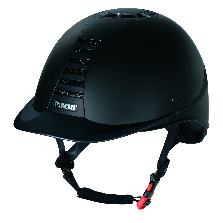 Pikeur ProSafe Excellence Helmet Black