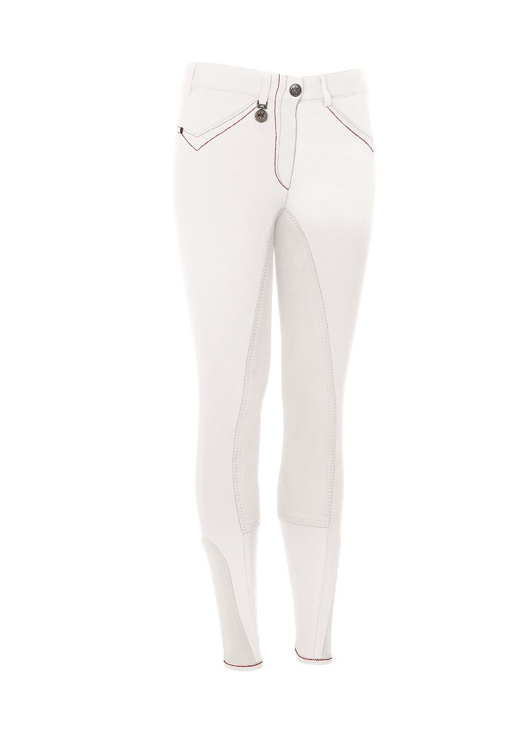 Patrizia Girls Breeches