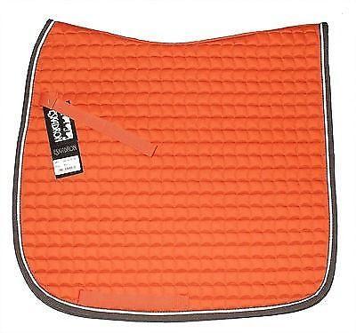 orange cotton cloth