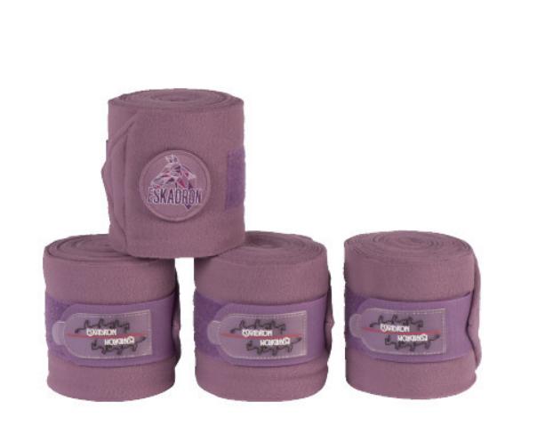 smoking purple fleece bandages next gen