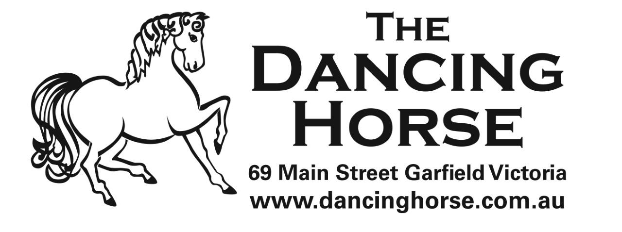 Dancing Horse Logo