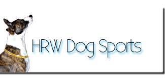 Hrw Dogsport Logo
