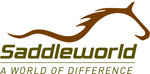 Saddleworld Logo - FC