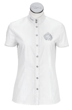 109 Cotton Competition Shirt