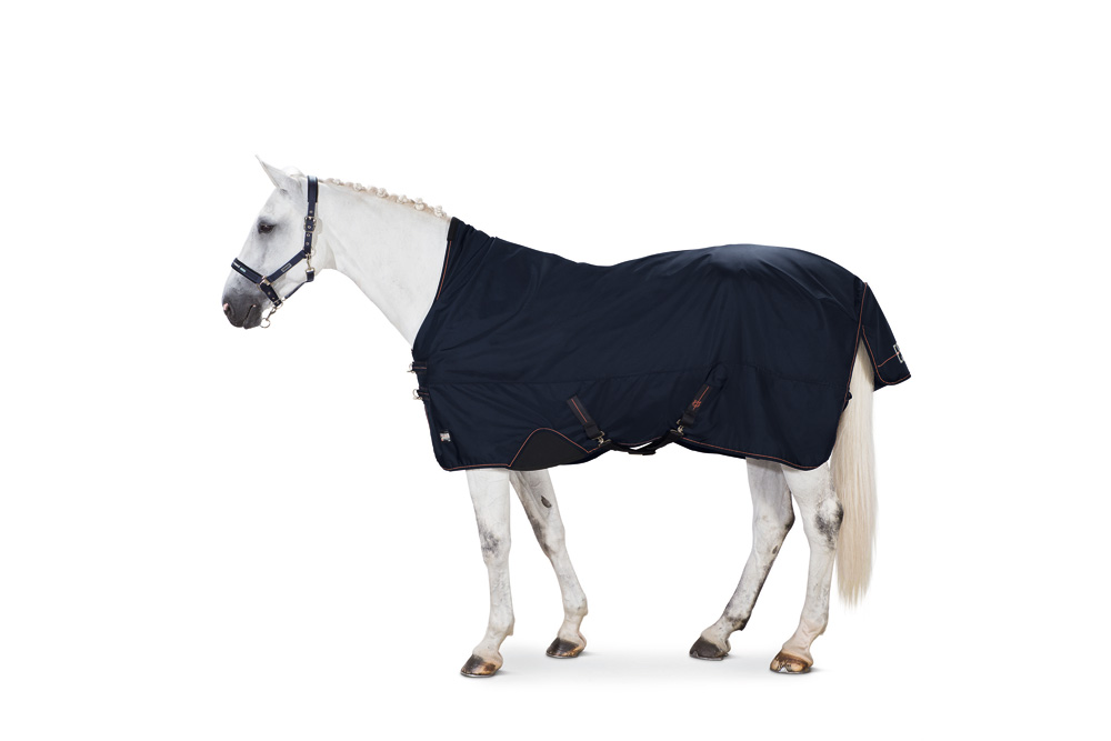 151000322 Turnout Rug Alpha Fleece Lining