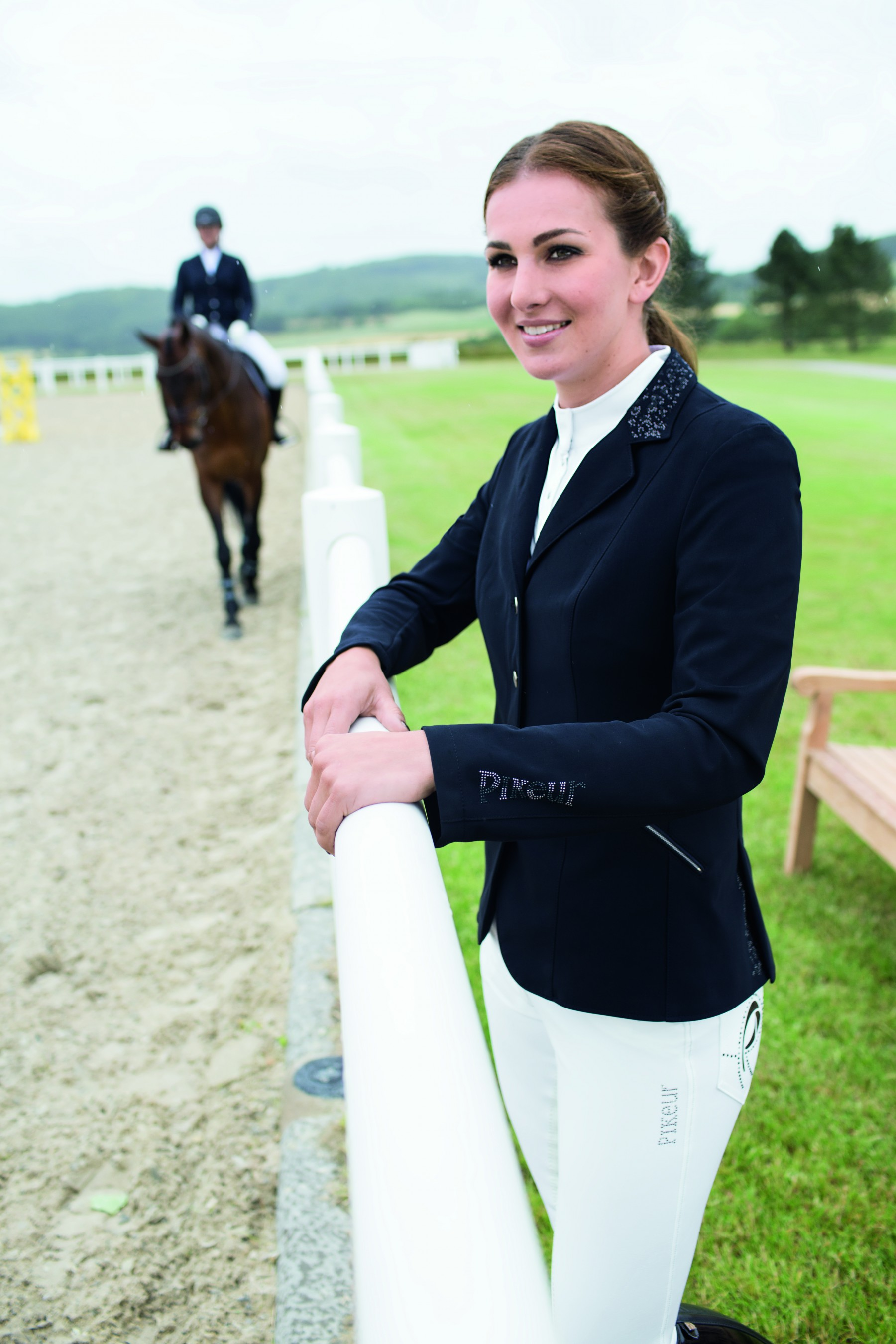 Pikeur ladies Saphira jacket