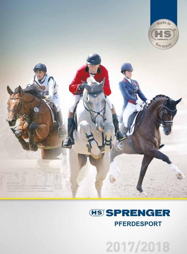 Sprenger 1718