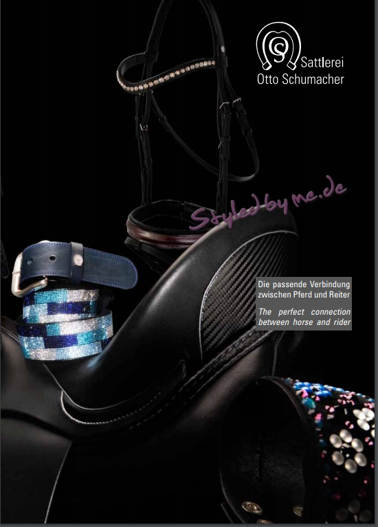 Otto Schumacher catalogue