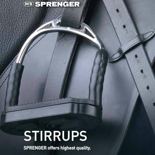 Stirrups main