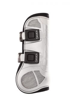 Flexisoft AirEasy boots white front