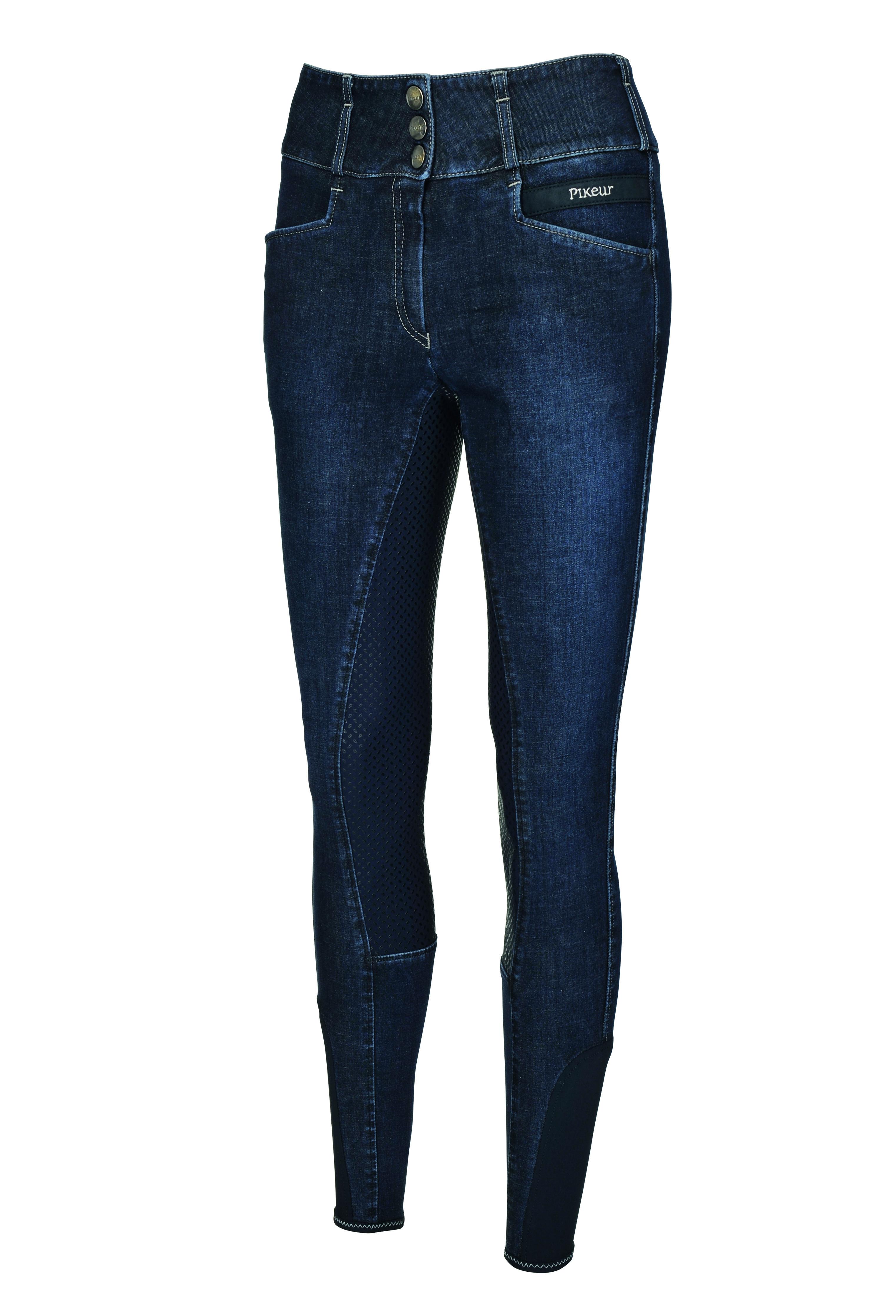 Candela Grip Jeans Front