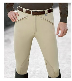 Pikeur mens Sioux breeches
