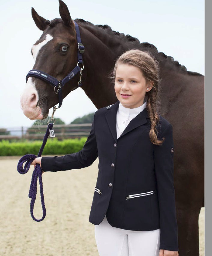 Pikeur youths jackets