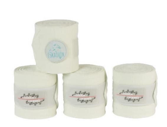 Spearmint Fleece Bandages Next gen