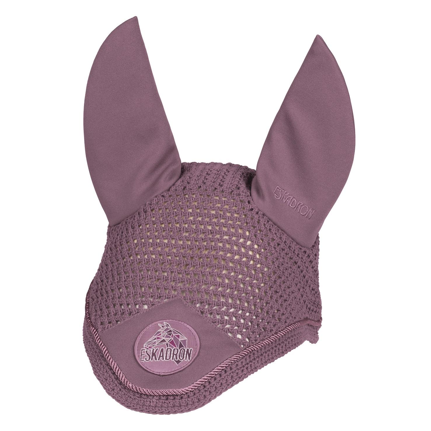 smoking purple fly hood