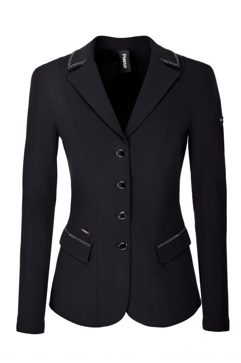 Amelia Ladies Show Jacket