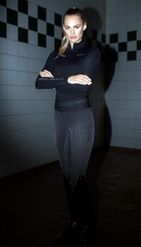 Ivana Grip Jeans